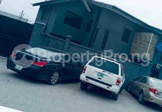 5 bedroom Detached Duplex for sale Atunrase Estate Gbagada Atunrase Medina Gbagada Lagos - 4