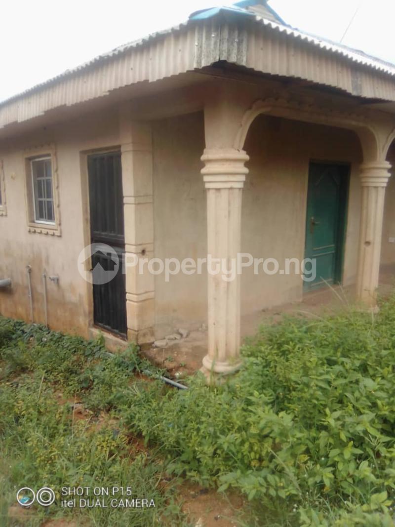 2 bedroom Detached Bungalow for sale Olaimam,igblomu Off Isawo Owutu Road,ikordu Isawo Ikorodu Lagos - 0