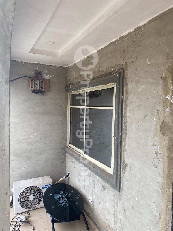 3 bedroom Flat / Apartment for rent Akobo Ibadan Oyo - 1
