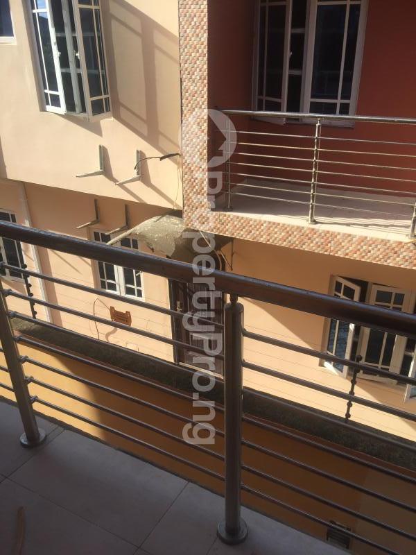 4 bedroom Semi Detached Duplex for rent Mobil Estate Road, Ilaje Ikota Lekki Lagos - 2