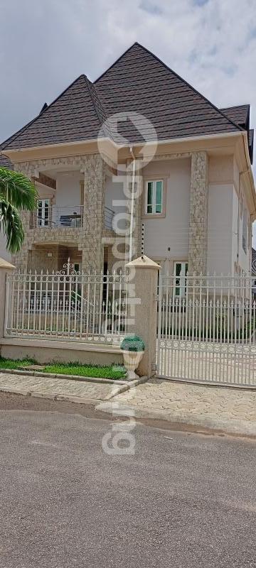 6 bedroom Detached Duplex for sale Apo Abuja - 13