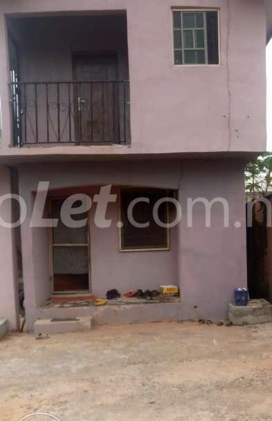 4 bedroom House for sale Benin City, Oredo, Edo Oredo Edo - 2