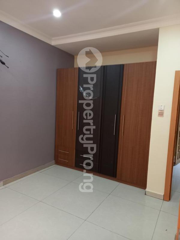 4 bedroom Terraced Duplex House for rent Atunrase Estate Gbagada  Atunrase Medina Gbagada Lagos - 5