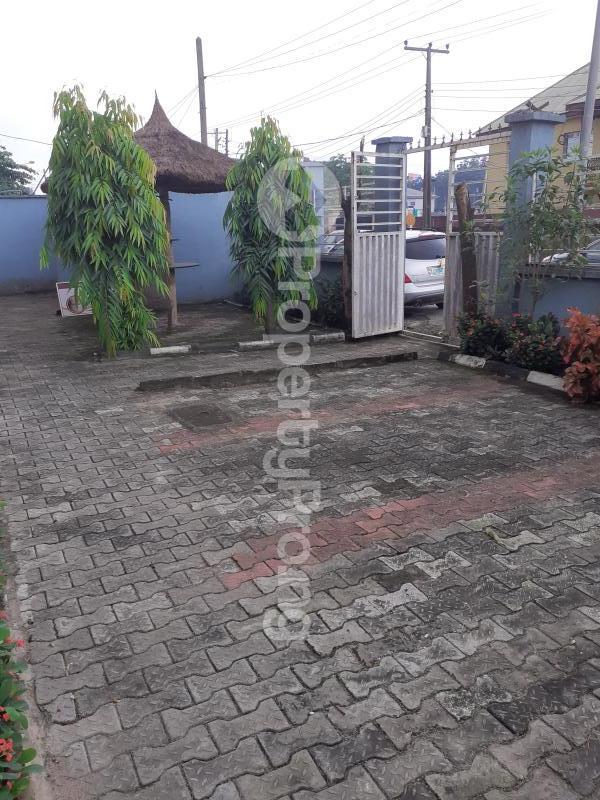 4 bedroom Flat / Apartment for rent Corona Anthony Village Maryland Lagos - 1