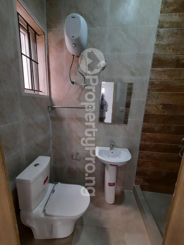 4 bedroom Detached Duplex for sale Alternative Road Chevron Lekki Lagos State Nigeria chevron Lekki Lagos - 13