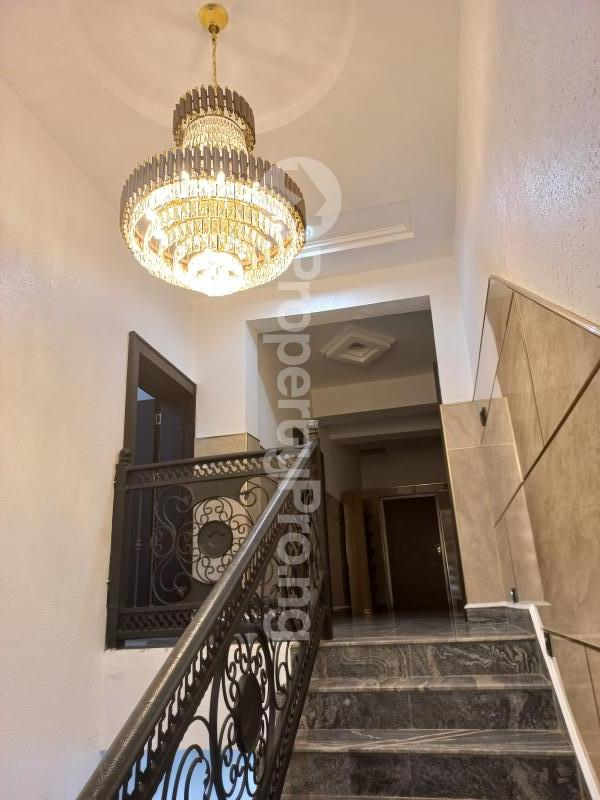 5 bedroom House for sale Apo Legislative Quarters, Apo Abuja - 10