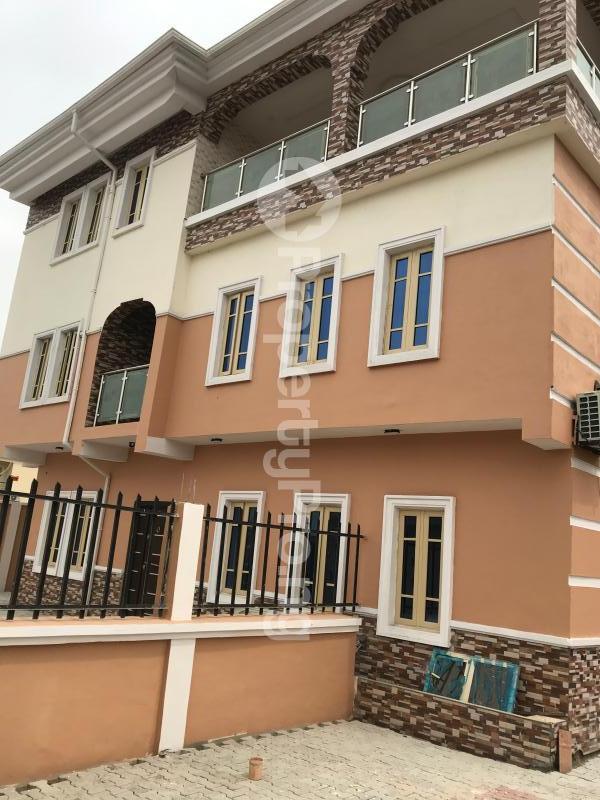 2 bedroom Mini flat Flat / Apartment for rent Peninsula garden estate behind blenco Sangotedo Ajah Lagos - 15