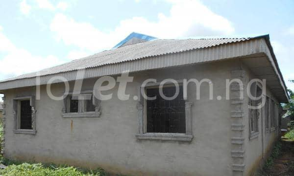 4 bedroom Detached Bungalow House for sale Oko Afo Badagry Lagos - 0