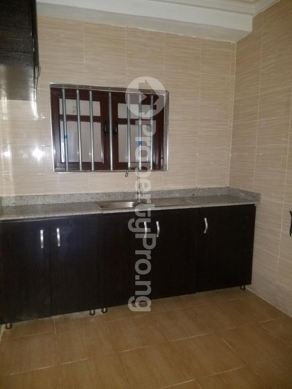 2 bedroom Blocks of Flats House for rent Okada park  Ajao Estate Isolo Lagos - 4