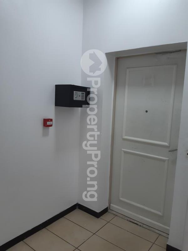 3 bedroom Office Space Commercial Property for rent Adeola Odeku Victoria Island Lagos - 4