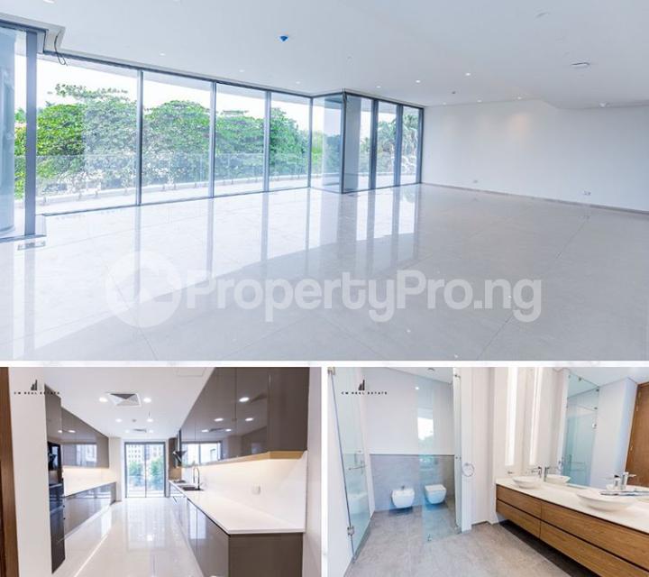 3 bedroom Blocks of Flats House for sale Bourdillon Ikoyi Lagos - 14