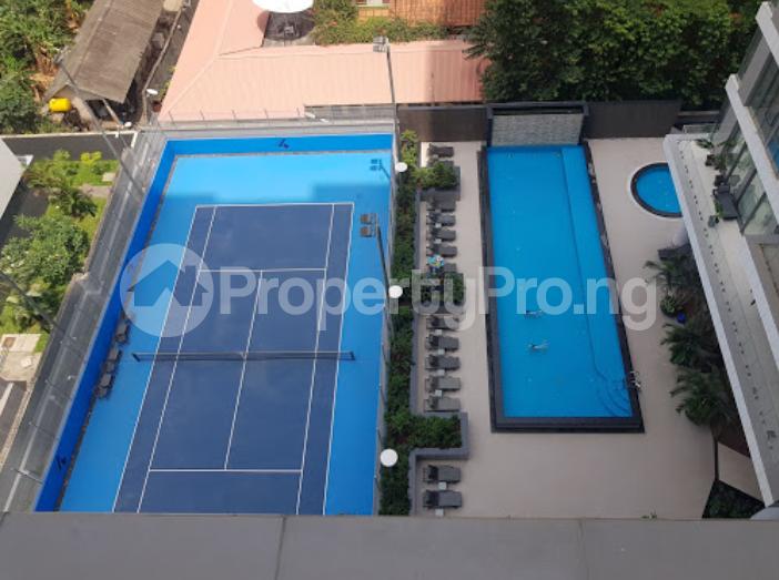3 bedroom Blocks of Flats House for sale Bourdillon Ikoyi Lagos - 7