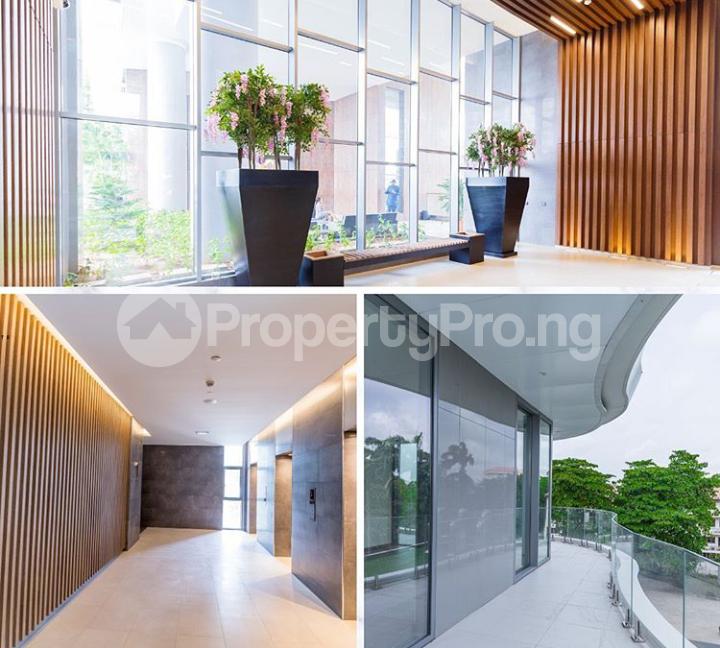 3 bedroom Blocks of Flats House for sale Bourdillon Ikoyi Lagos - 13