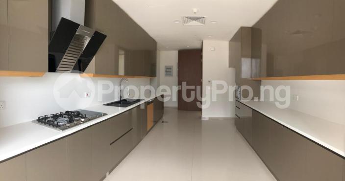 3 bedroom Blocks of Flats House for sale Bourdillon Ikoyi Lagos - 8
