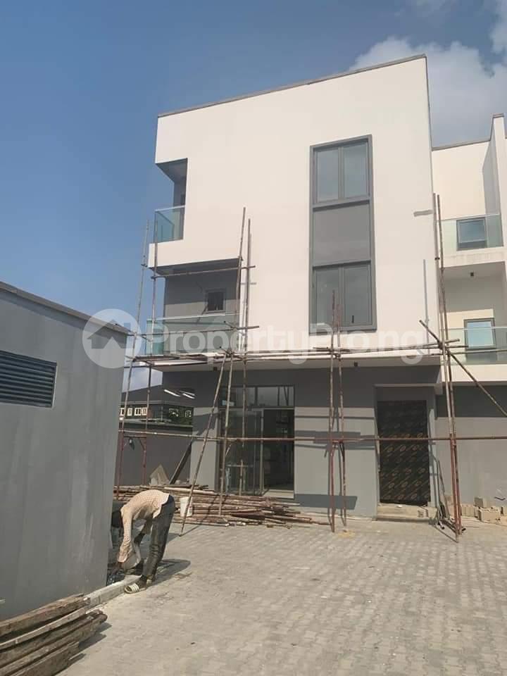 4 bedroom Terraced Duplex for sale Banana Island Ikoyi Lagos - 0