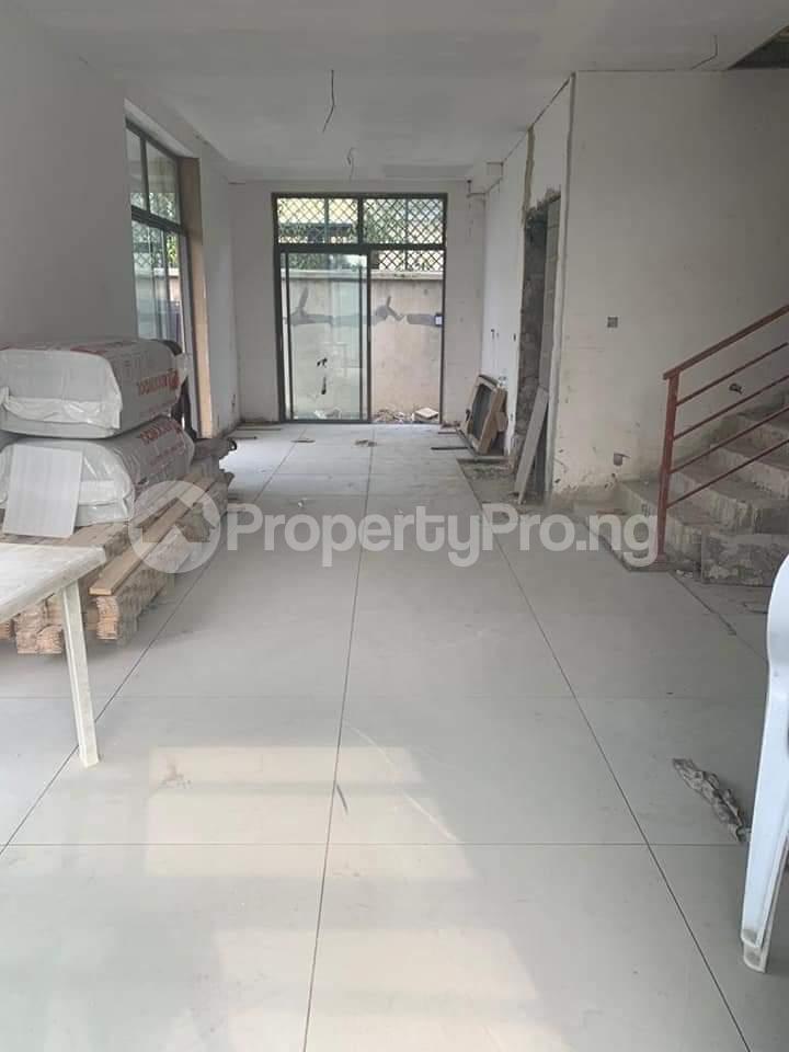 4 bedroom Terraced Duplex for sale Banana Island Ikoyi Lagos - 1