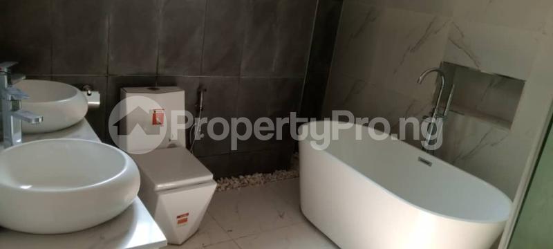 5 bedroom Detached Duplex for sale Megamound Estate, Lekki County Homes, Ikota Lekki Lagos - 31