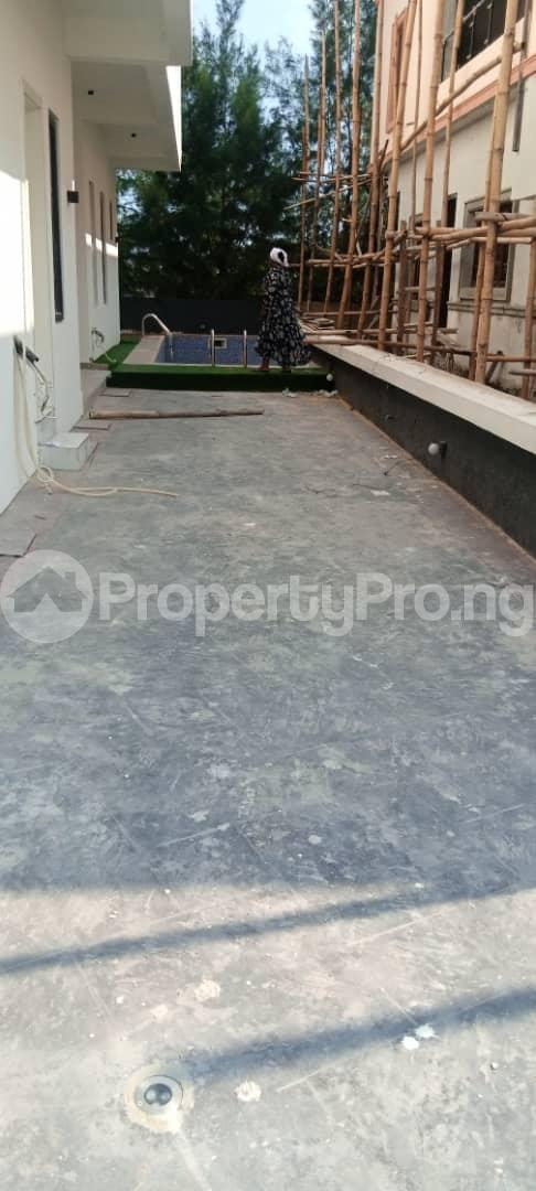 5 bedroom Detached Duplex for sale Megamound Estate, Lekki County Homes, Ikota Lekki Lagos - 30