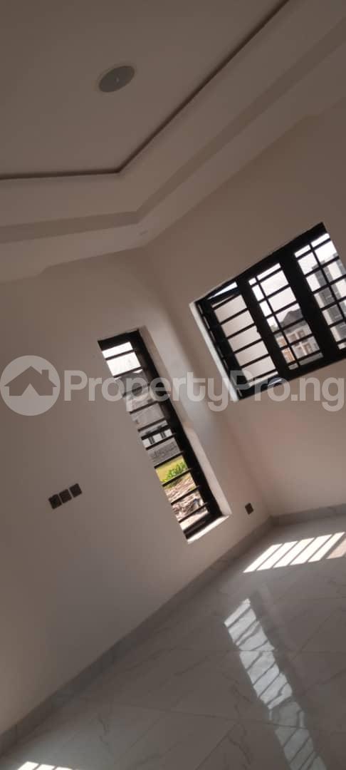 5 bedroom Detached Duplex for sale Megamound Estate, Lekki County Homes, Ikota Lekki Lagos - 27