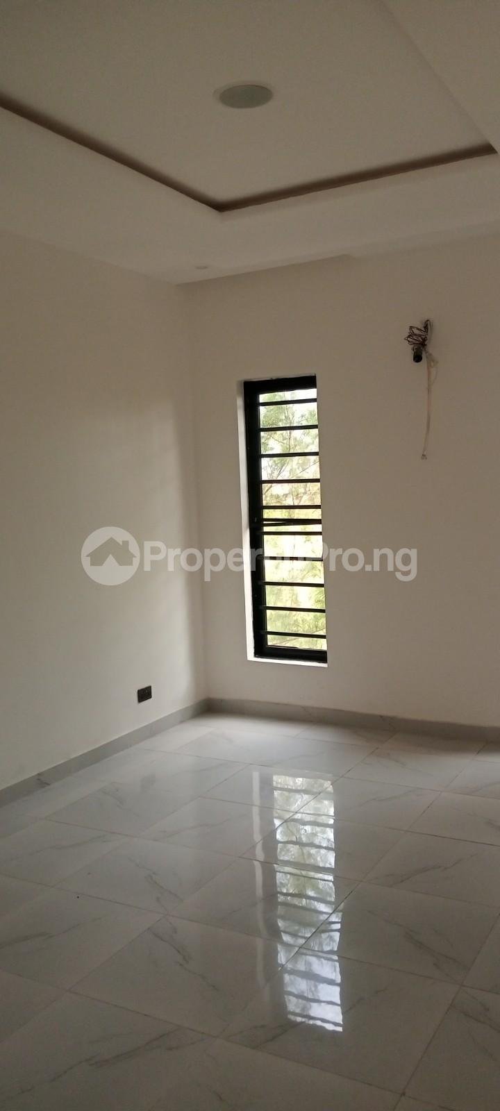 5 bedroom Detached Duplex for sale Megamound Estate, Lekki County Homes, Ikota Lekki Lagos - 14