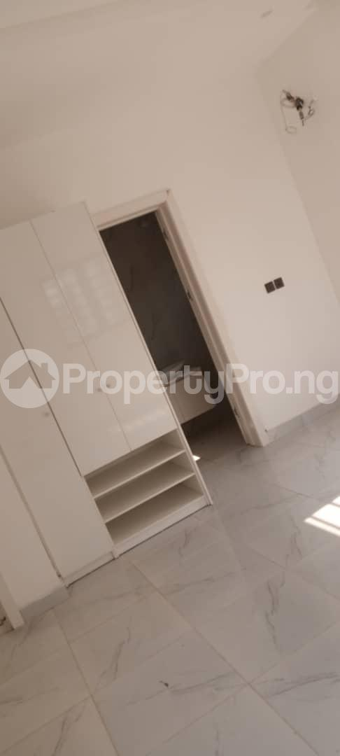 5 bedroom Detached Duplex for sale Megamound Estate, Lekki County Homes, Ikota Lekki Lagos - 23