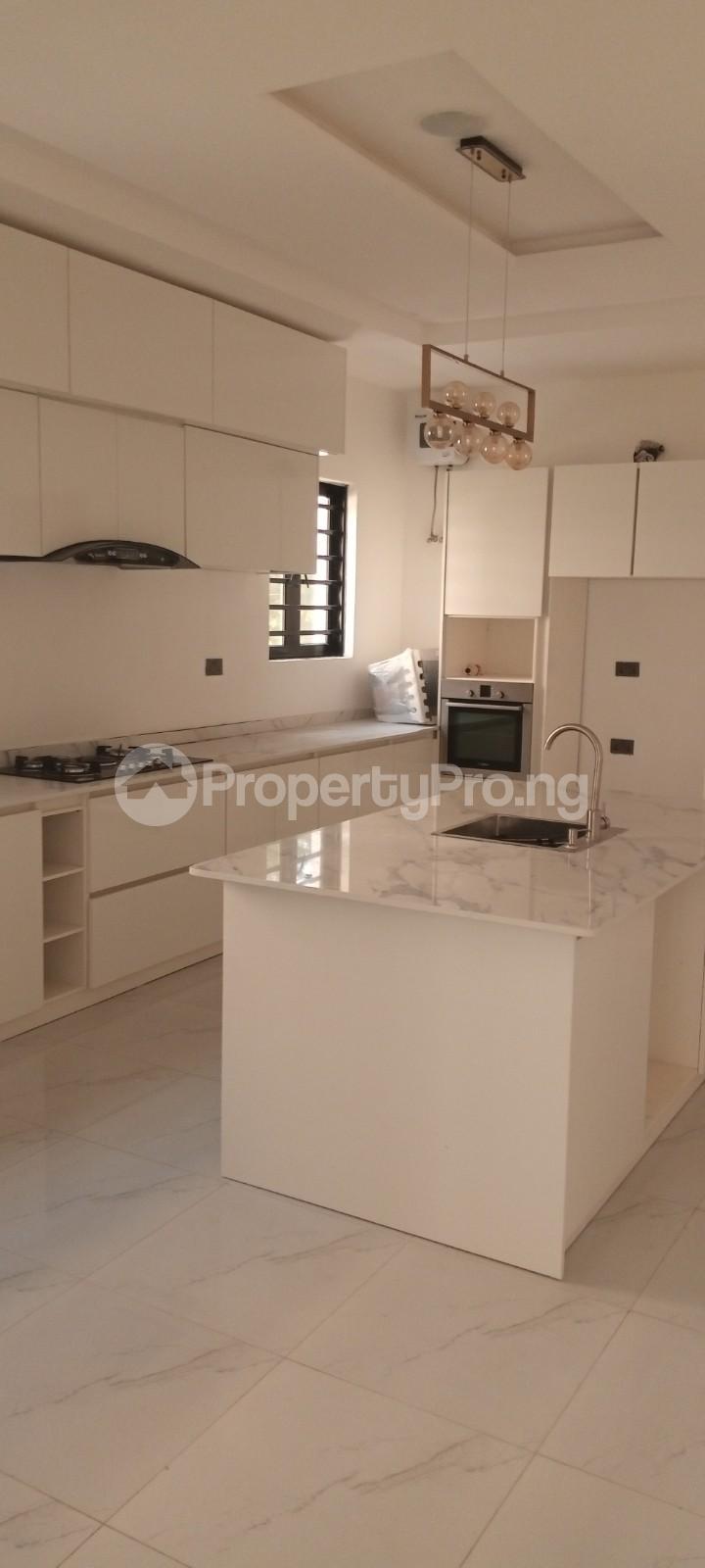 5 bedroom Detached Duplex for sale Megamound Estate, Lekki County Homes, Ikota Lekki Lagos - 9