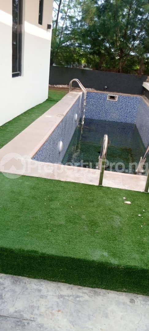 5 bedroom Detached Duplex for sale Megamound Estate, Lekki County Homes, Ikota Lekki Lagos - 29