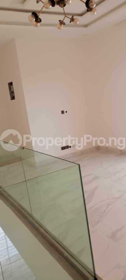 5 bedroom Detached Duplex for sale Megamound Estate, Lekki County Homes, Ikota Lekki Lagos - 28