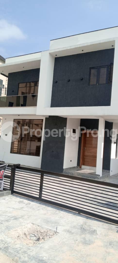 5 bedroom Detached Duplex for sale Megamound Estate, Lekki County Homes, Ikota Lekki Lagos - 32