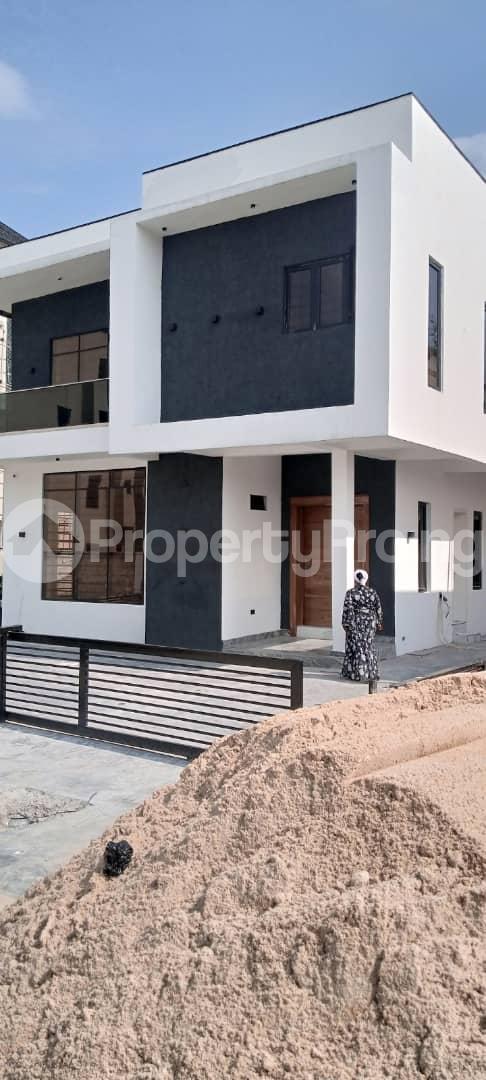 5 bedroom Detached Duplex for sale Megamound Estate, Lekki County Homes, Ikota Lekki Lagos - 5