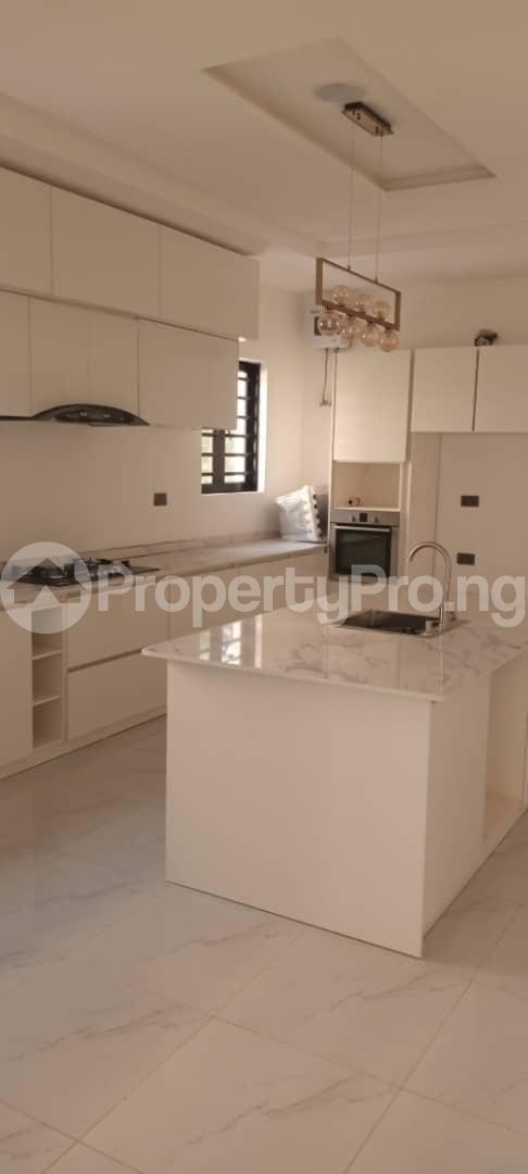 5 bedroom Detached Duplex for sale Megamound Estate, Lekki County Homes, Ikota Lekki Lagos - 26