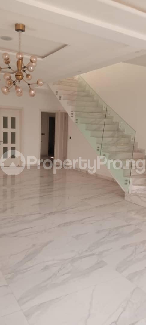 5 bedroom Detached Duplex for sale Megamound Estate, Lekki County Homes, Ikota Lekki Lagos - 25