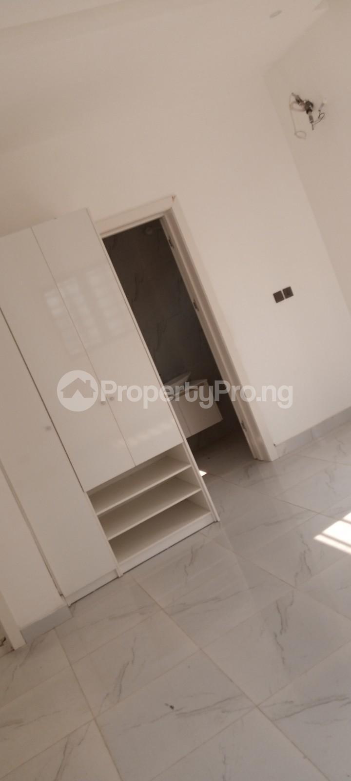 5 bedroom Detached Duplex for sale Megamound Estate, Lekki County Homes, Ikota Lekki Lagos - 18