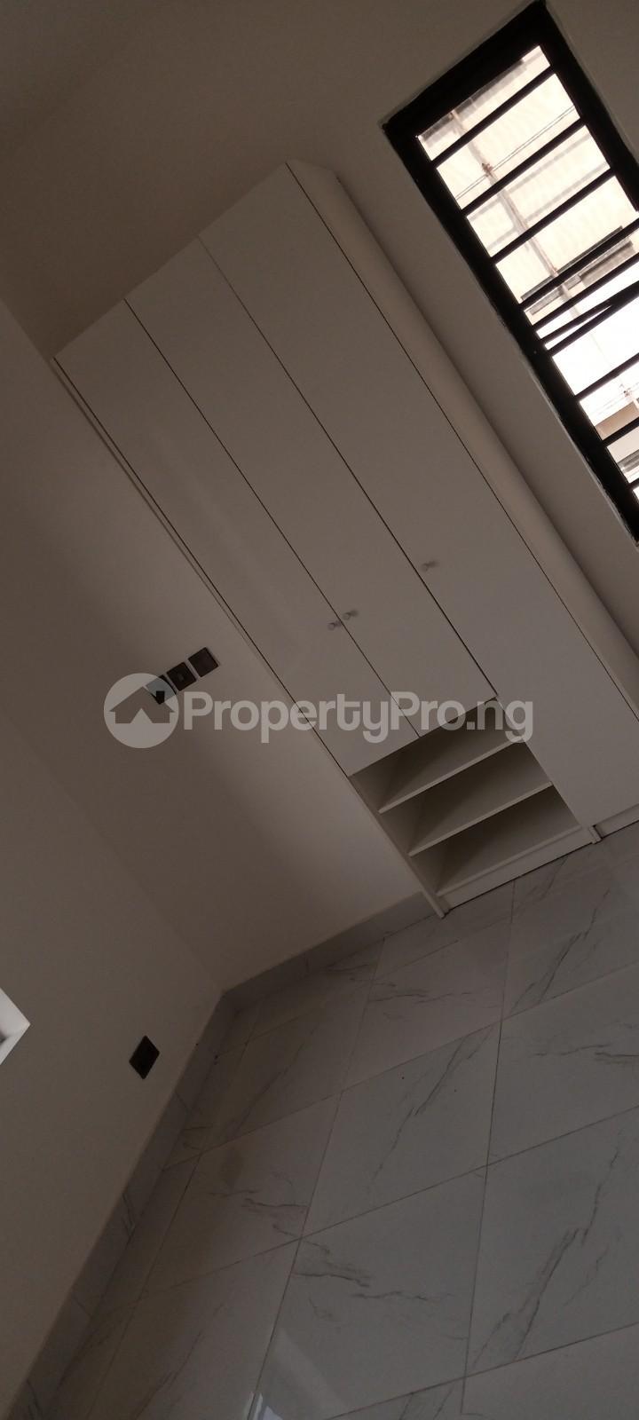 5 bedroom Detached Duplex for sale Megamound Estate, Lekki County Homes, Ikota Lekki Lagos - 16
