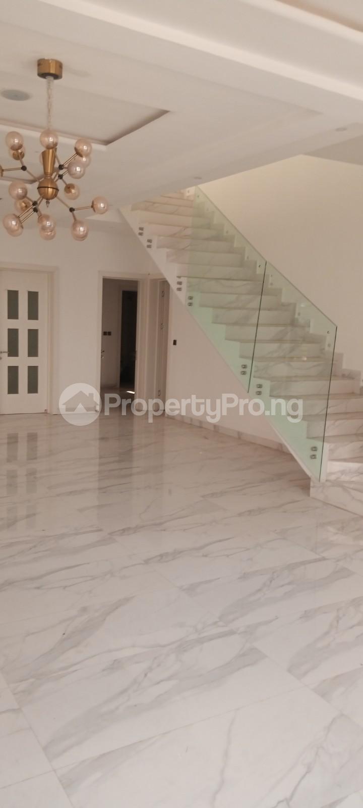 5 bedroom Detached Duplex for sale Megamound Estate, Lekki County Homes, Ikota Lekki Lagos - 7