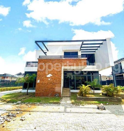 5 bedroom Detached Duplex House for sale Katampe Extension Katampe Ext Abuja - 0