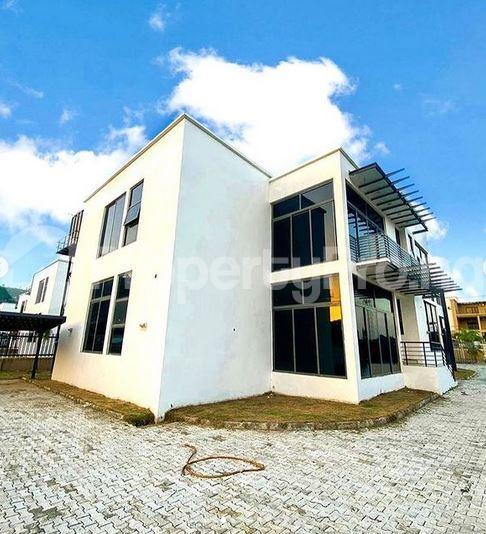 5 bedroom Detached Duplex House for sale Katampe Extension Katampe Ext Abuja - 2