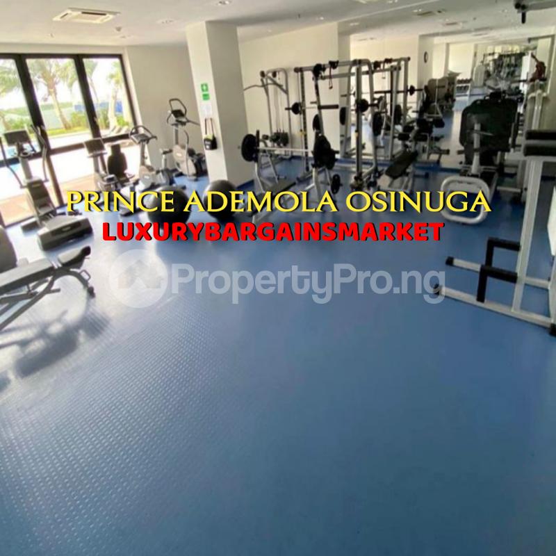 3 bedroom Flat / Apartment for rent Victoria Island Ligali Ayorinde Victoria Island Lagos - 5