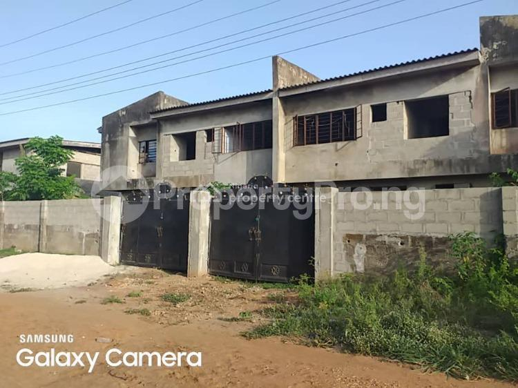 2 bedroom Blocks of Flats House for sale Area 1,opic Estate, Agbara Industrial Estate Agbara Agbara-Igbesa Ogun - 2