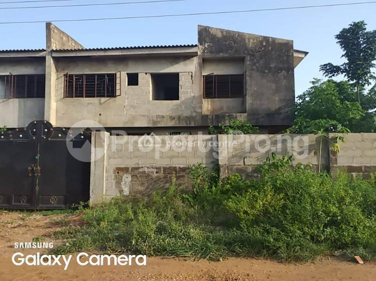 2 bedroom Blocks of Flats House for sale Area 1,opic Estate, Agbara Industrial Estate Agbara Agbara-Igbesa Ogun - 0