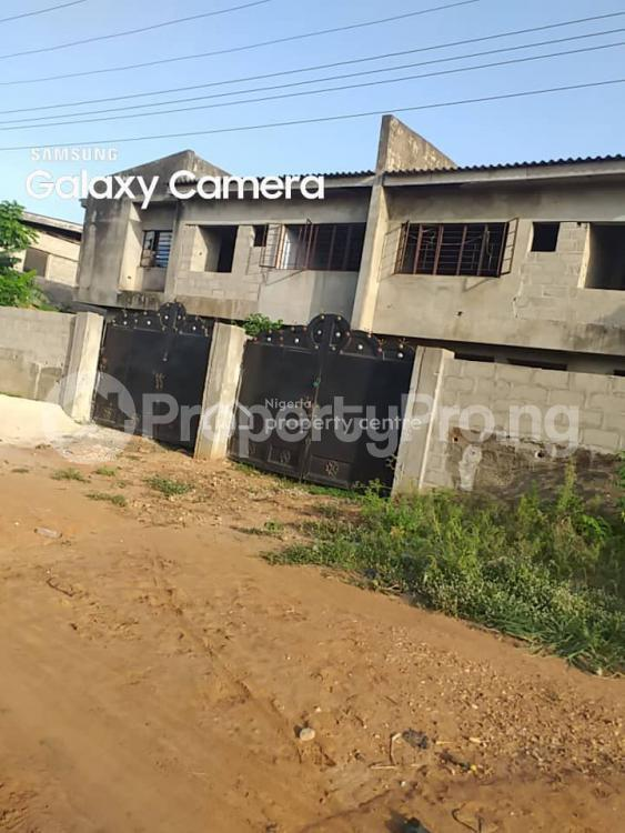 2 bedroom Blocks of Flats House for sale Area 1,opic Estate, Agbara Industrial Estate Agbara Agbara-Igbesa Ogun - 1