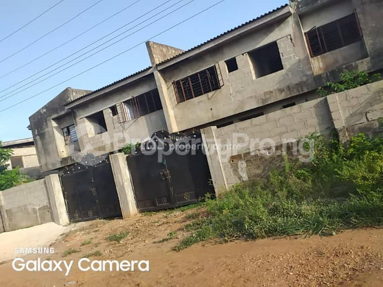 2 bedroom Blocks of Flats House for sale Area 1,opic Estate, Agbara Industrial Estate Agbara Agbara-Igbesa Ogun - 3