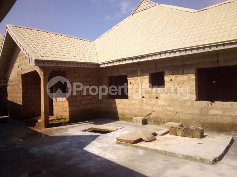 3 bedroom Semi Detached Bungalow House for sale Ologuneru, Ibadan Ibadan Oyo - 0