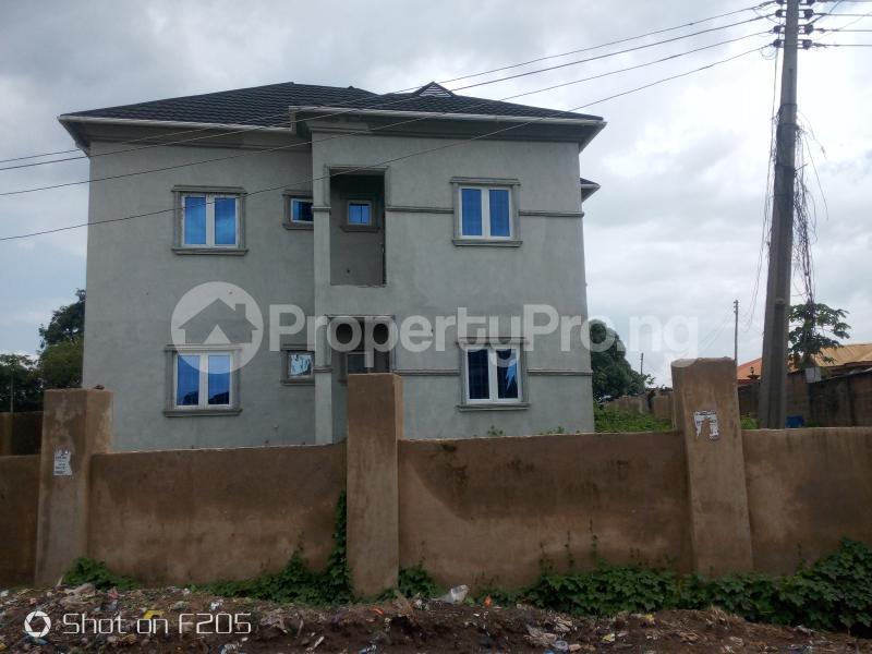 10 bedroom Hotel/Guest House Commercial Property for sale Ijokodo Ibadan Eleyele Ibadan Oyo - 0