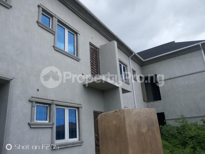 10 bedroom Hotel/Guest House Commercial Property for sale Ijokodo Ibadan Eleyele Ibadan Oyo - 2