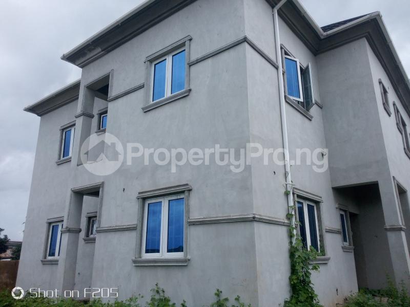 10 bedroom Hotel/Guest House Commercial Property for sale Ijokodo Ibadan Eleyele Ibadan Oyo - 1