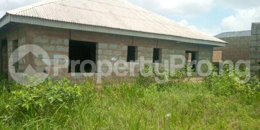 4 bedroom House for sale Ogd Estate Asero Abeokuta Ogun - 1