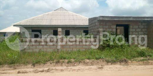 4 bedroom House for sale Ogd Estate Asero Abeokuta Ogun - 0