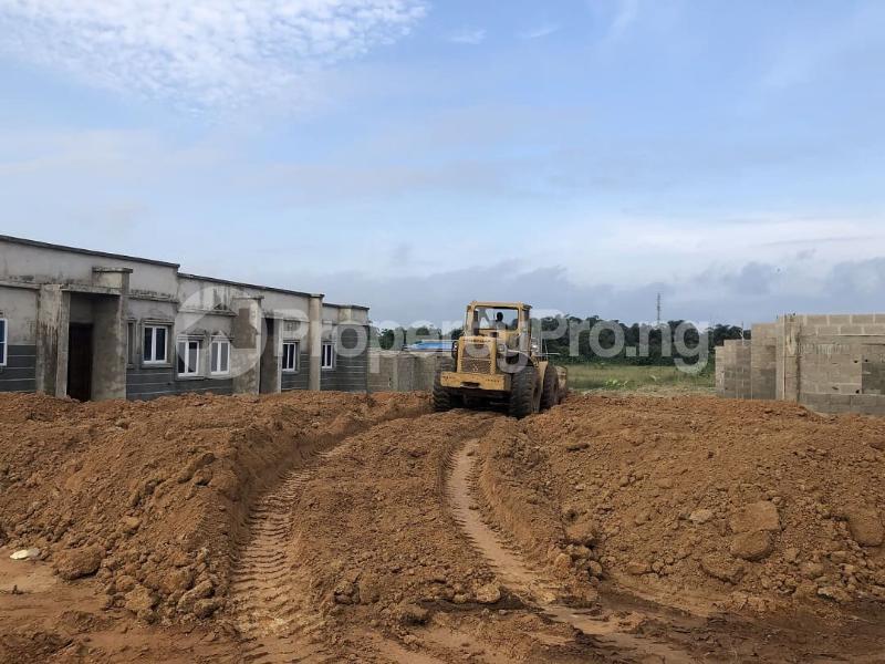3 bedroom Detached Bungalow House for sale Mowe Obafemi Owode Ogun - 0