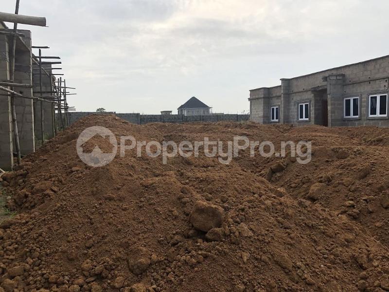 3 bedroom Detached Bungalow House for sale Mowe Obafemi Owode Ogun - 2